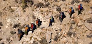 hike-down 2