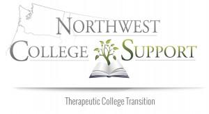 Northwest College Support Vector Logo